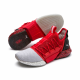 High Risk Red Puma Black Puma White