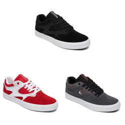 DC Shoes Kalis Vulc