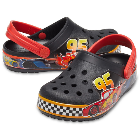 Crocs Crocs FunLab Cars Band Clog K