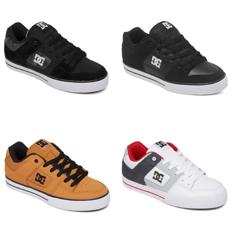 DC Shoes Pure M