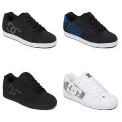 DC Shoes Net M