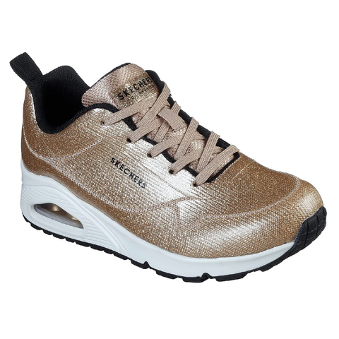 Skechers Uno Diamond Shatter