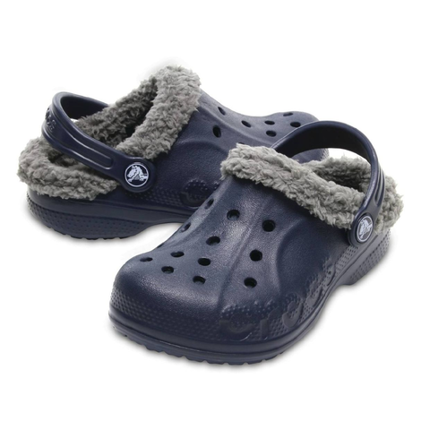 Crocs Bay Lined Kids