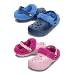 Crocs Mammoth Evo Clog Kids