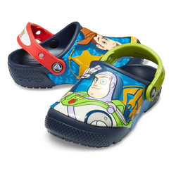 Crocs CrocsFL Buzz Woody Clog Kids