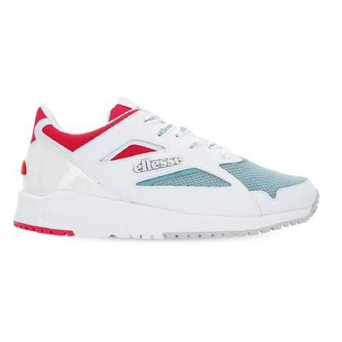 Ellesse Contest Leather F