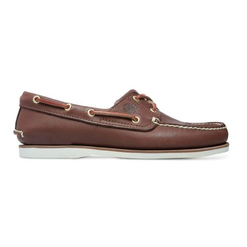 Timberland 2-Eye Boat Shoe Men